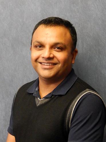 Pradeep Jhaj